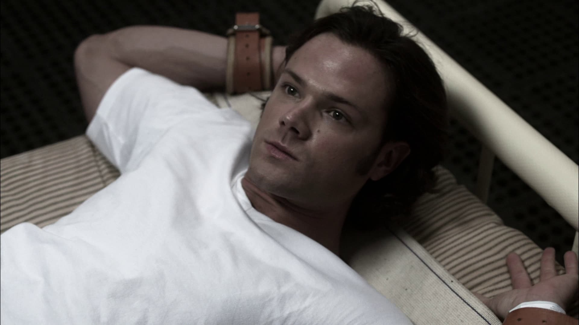 Supernatural Season 5 :Episode 11  Sam, Interrupted