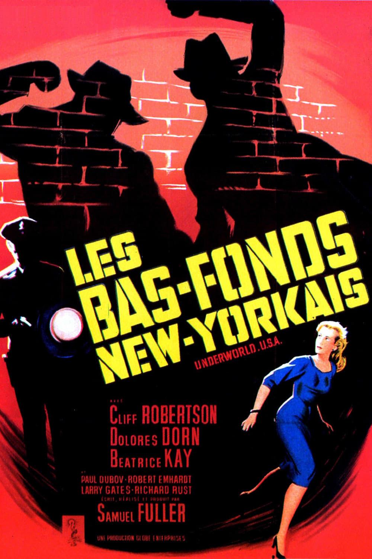 voir film Les bas-fonds new-yorkais streaming