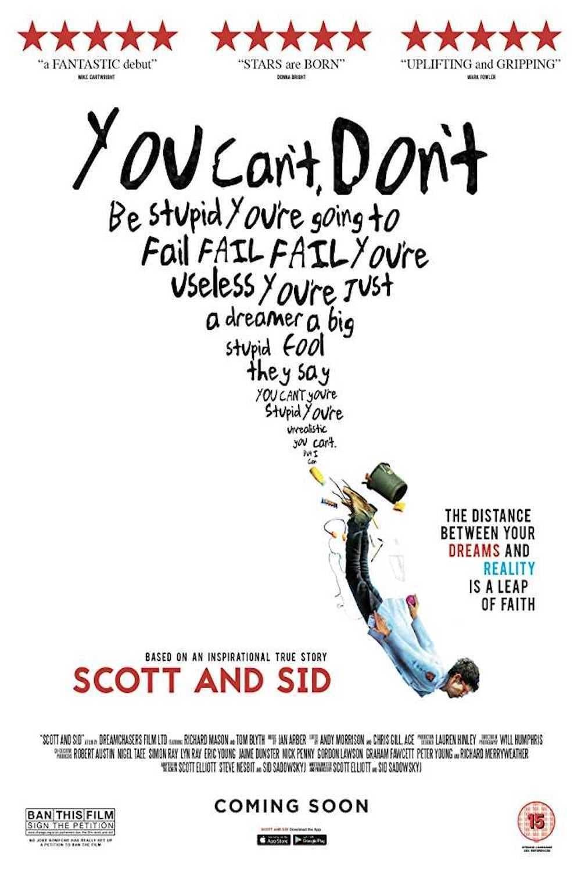 Ver Scott and Sid Online HD Español ()