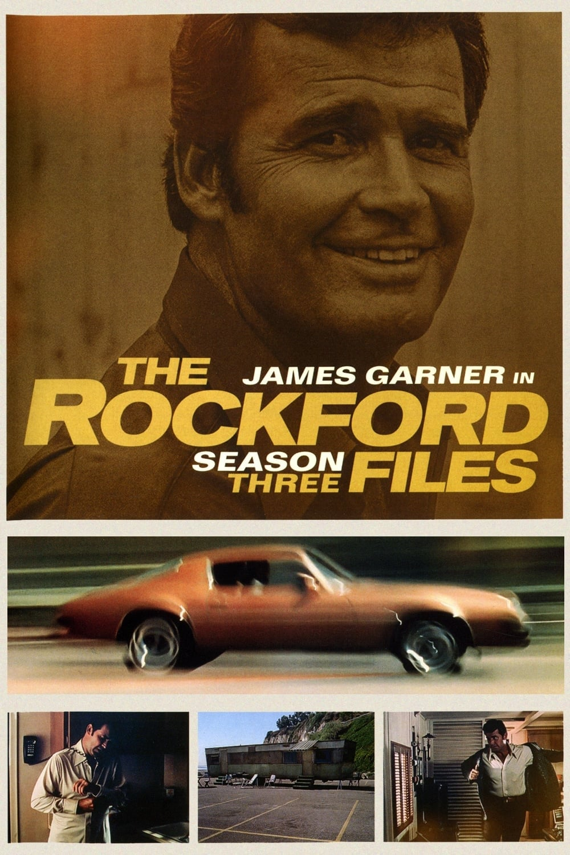 The Rockford Files Season 3
