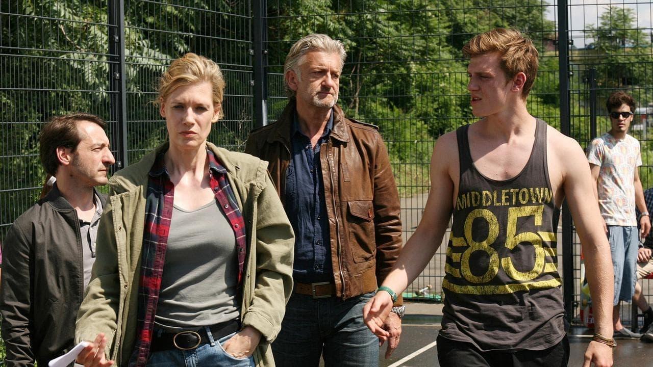 Scene of the Crime Season 43 :Episode 29  Episode 29