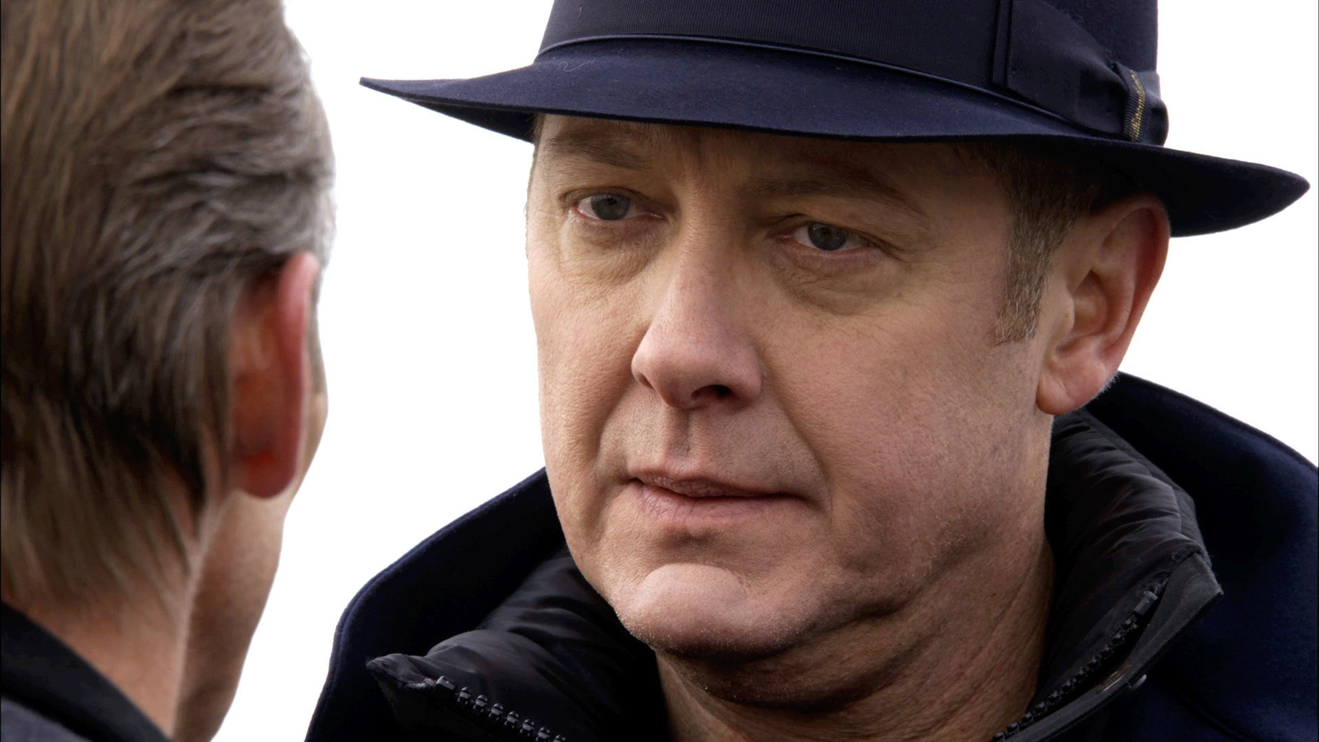 The Blacklist Season 1 :Episode 11  The Good Samaritan Killer