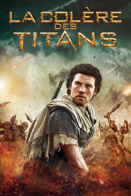 La Colère des Titans streaming sur libertyvf