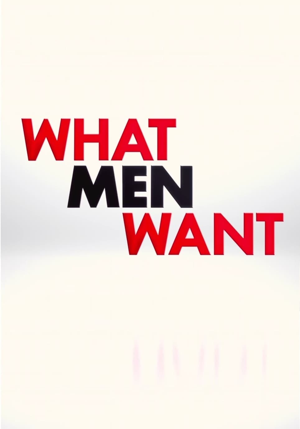 Poster and image movie What Men Want