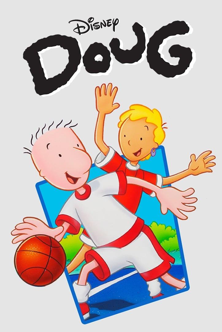 Doug Season 8