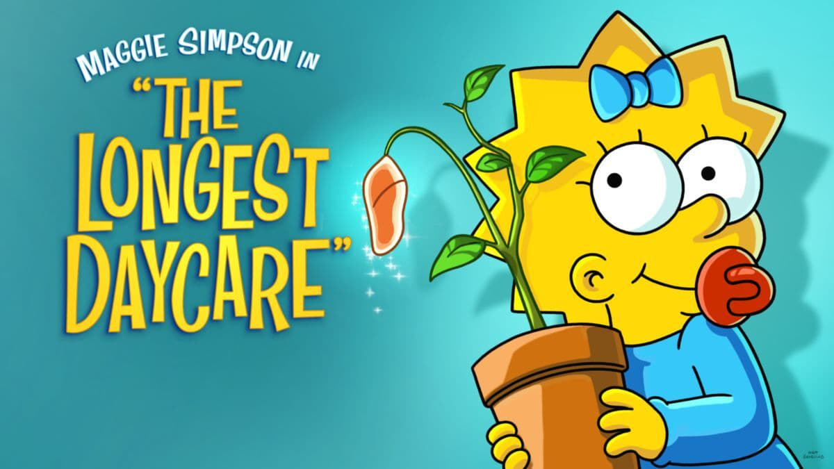 The Simpsons Season 0 :Episode 83  The Longest Daycare