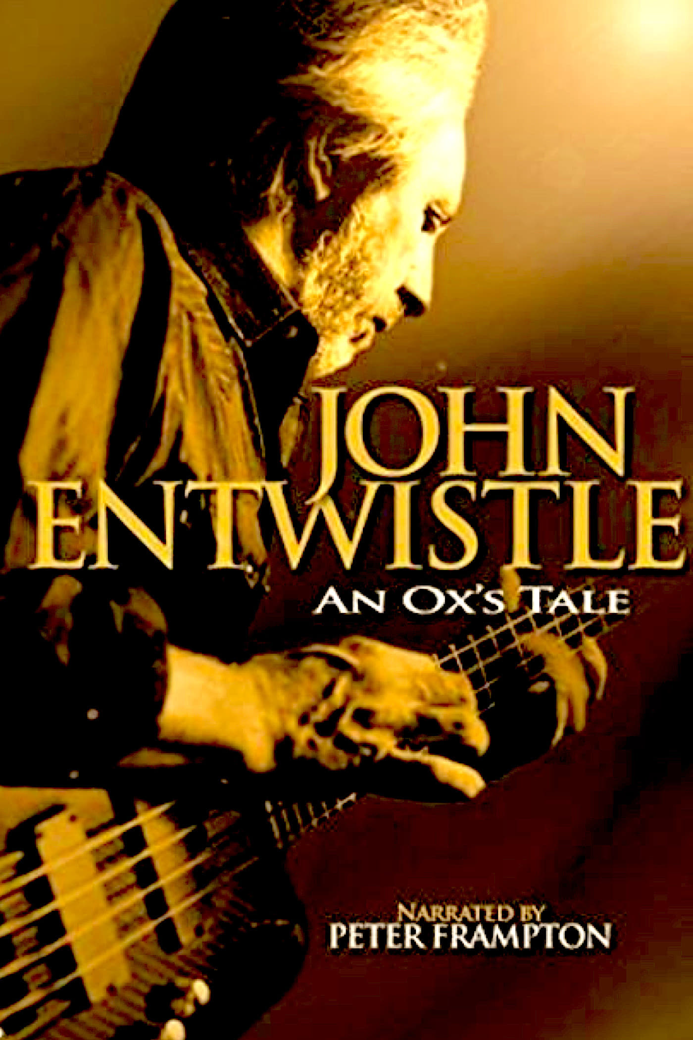An Ox's Tale: The John Entwistle Story on FREECABLE TV