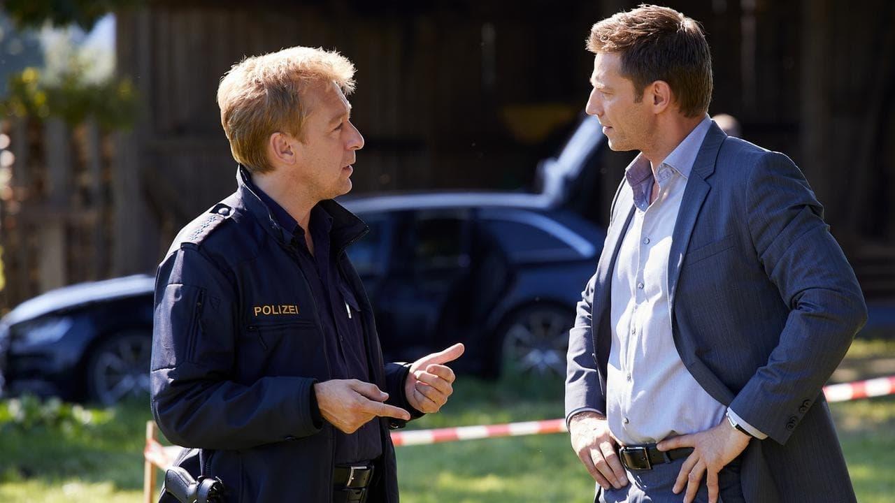 Die Rosenheim-Cops Season 20 :Episode 4  Bestohlene Diebe