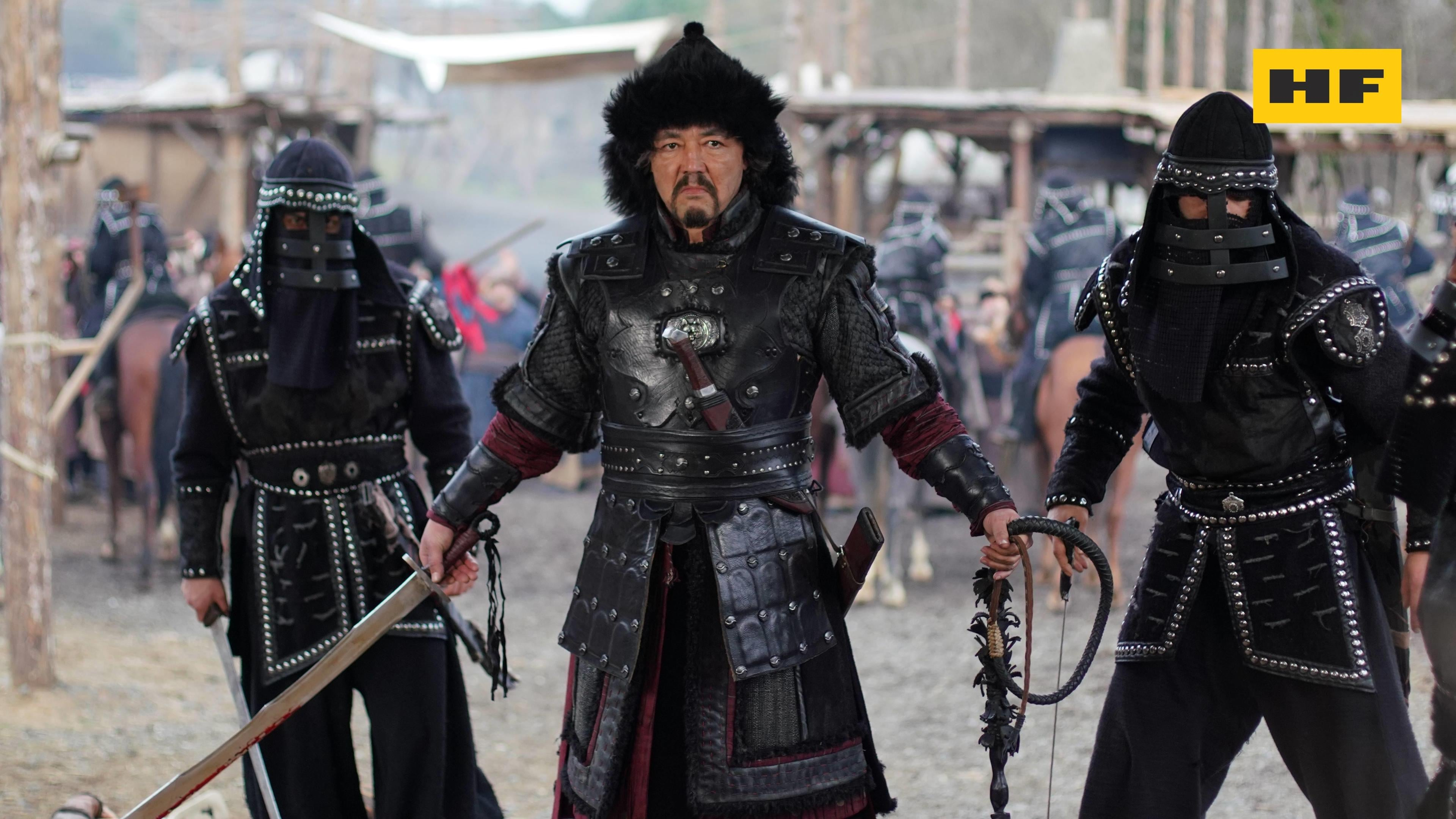 Dirilis Ertugrul Season 5 Episode 13
