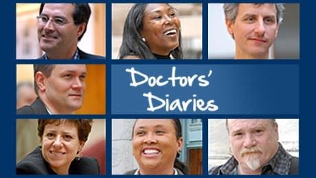 NOVA Season 36 :Episode 15  Doctors' Diaries Pt.1