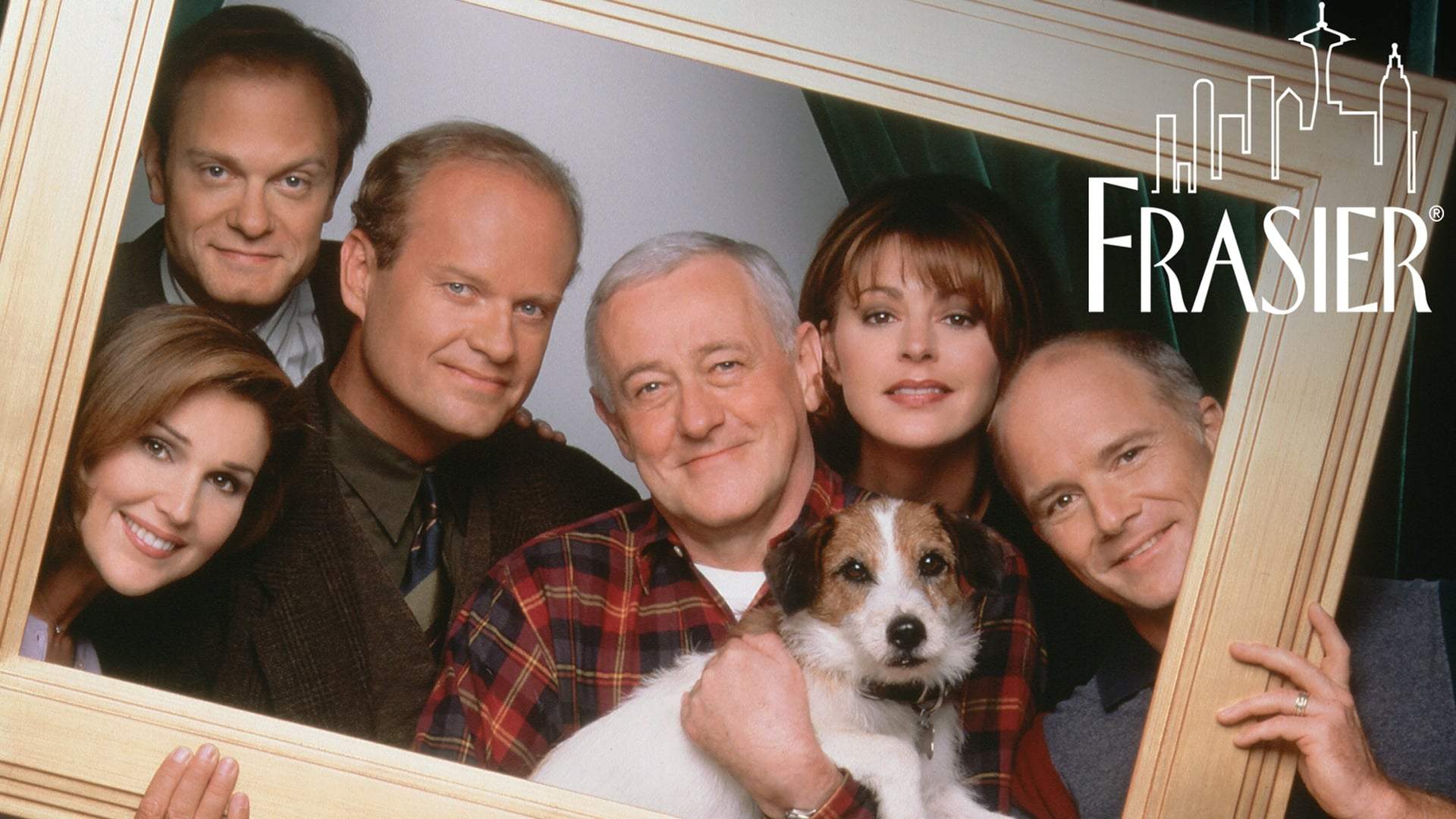 Frasier continuation may be happening!