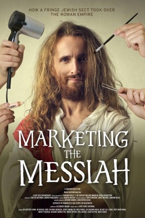 Marketing the Messiah Legendado