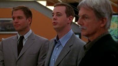 NCIS Season 4 :Episode 3  Singled Out