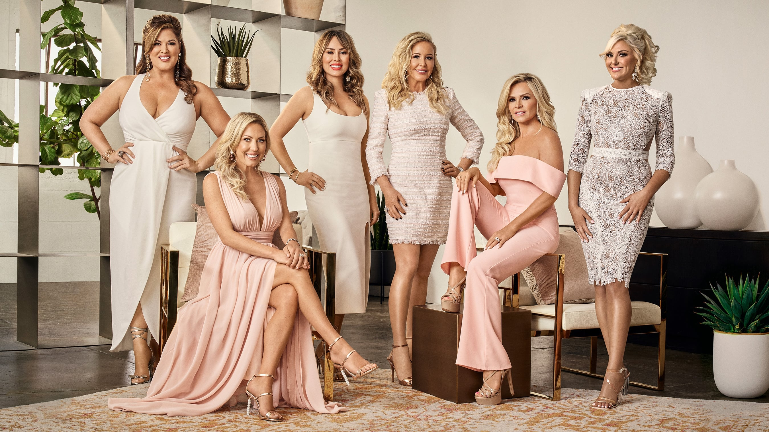 The Real Housewives of Orange County - Season 1