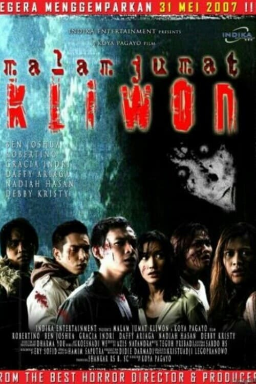 Ver Malam Jumat Kliwon Online HD Español (2007)