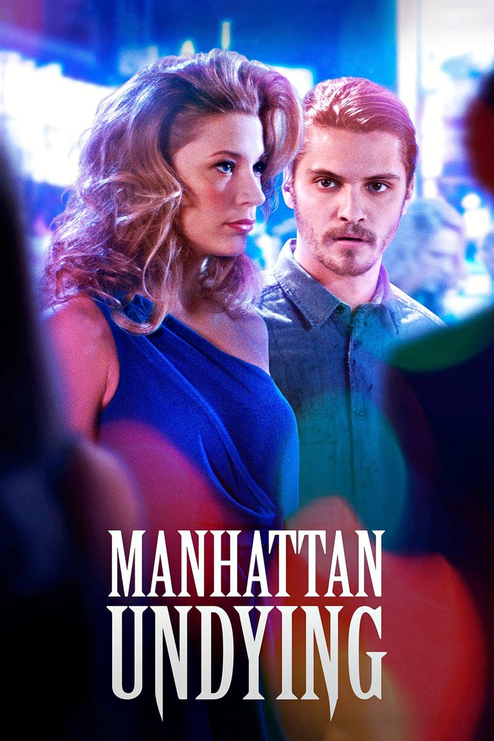 Eternamente Manhattan – Legendado (2016)