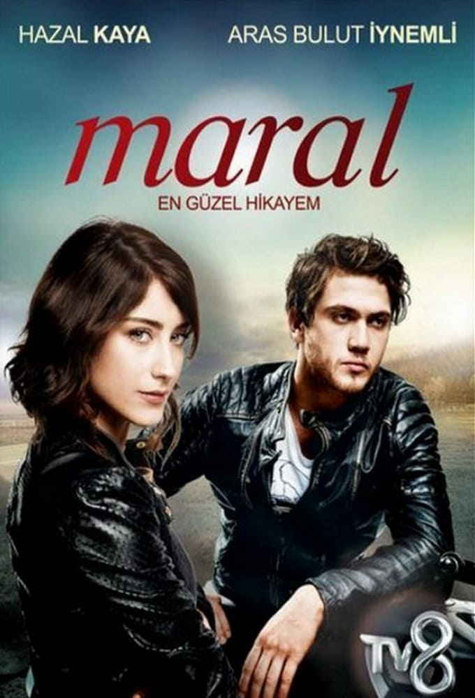 Maral: The Most Beautiful Story (2015)