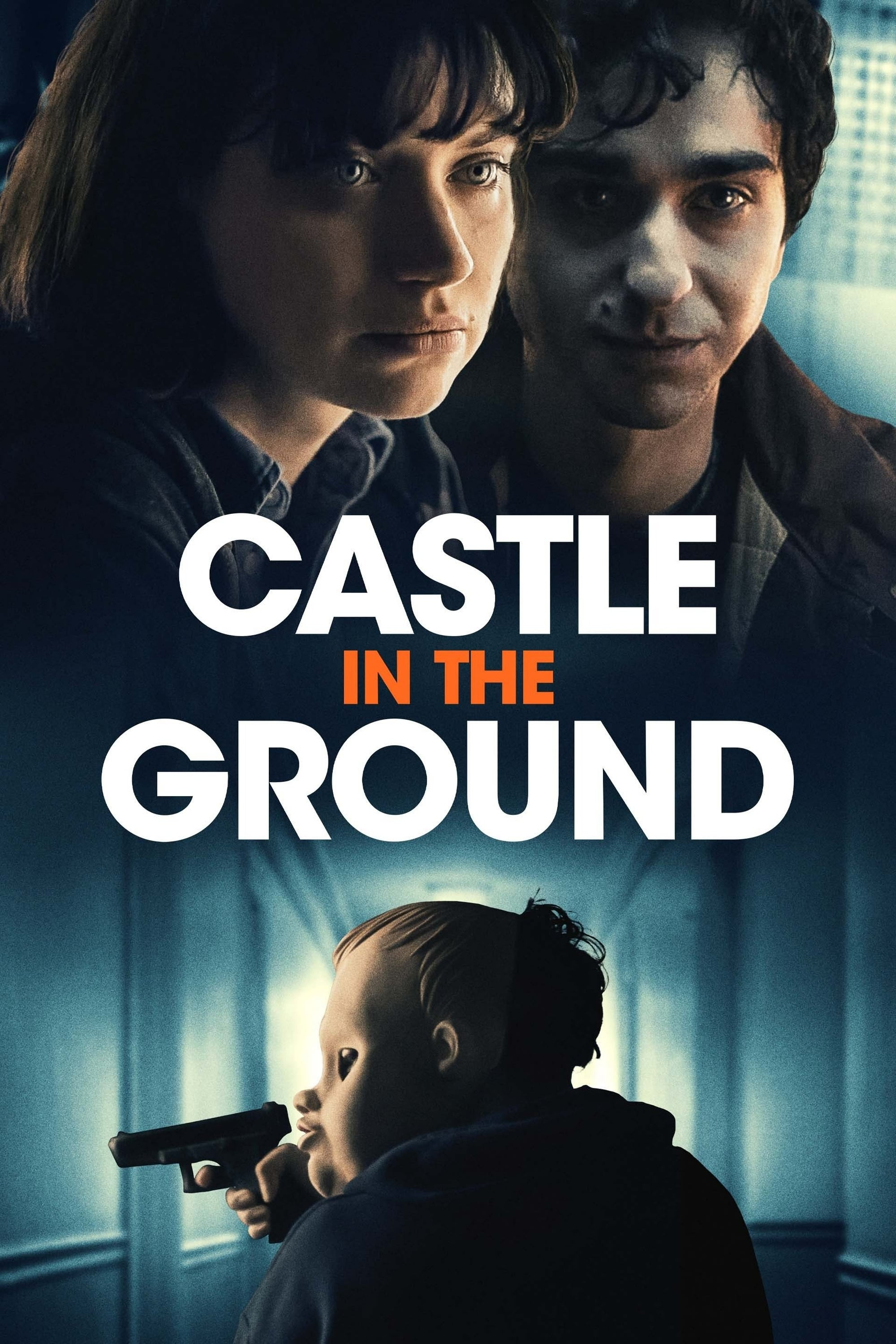Castle In The Ground - An American In Iceland - 2020