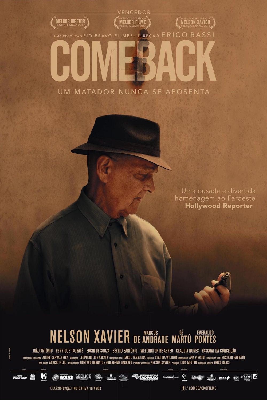 Ver Comeback – Um Matador Nunca se Aposenta Online HD Español (2016)