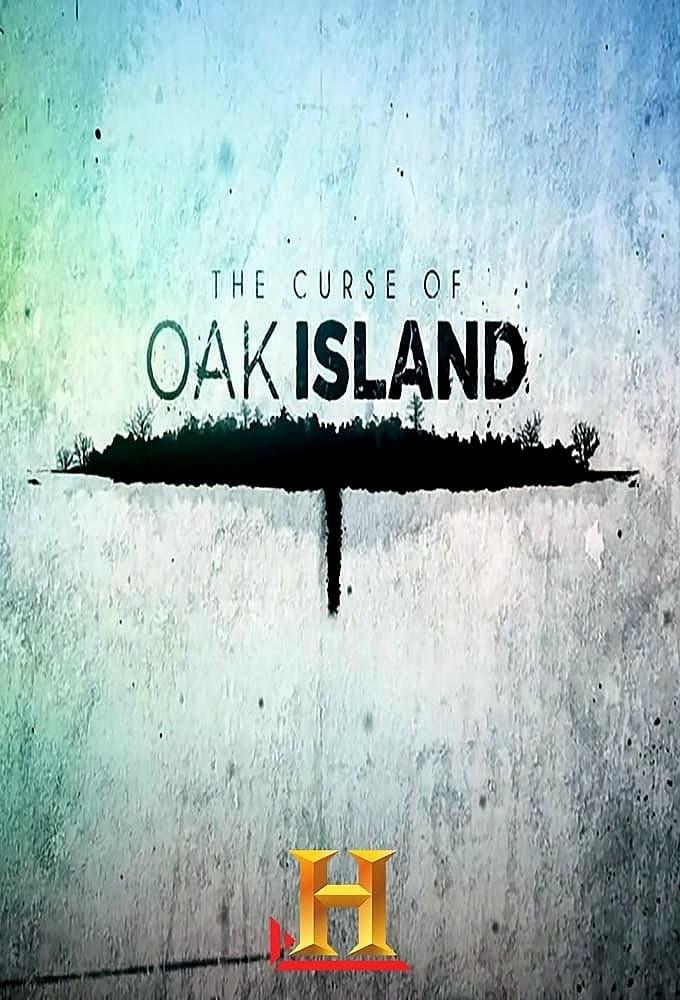 film serial blestemul insulei oak the curse of oak