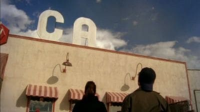 Corner Gas Season 6 :Episode 18  Get The F Off My Lawn