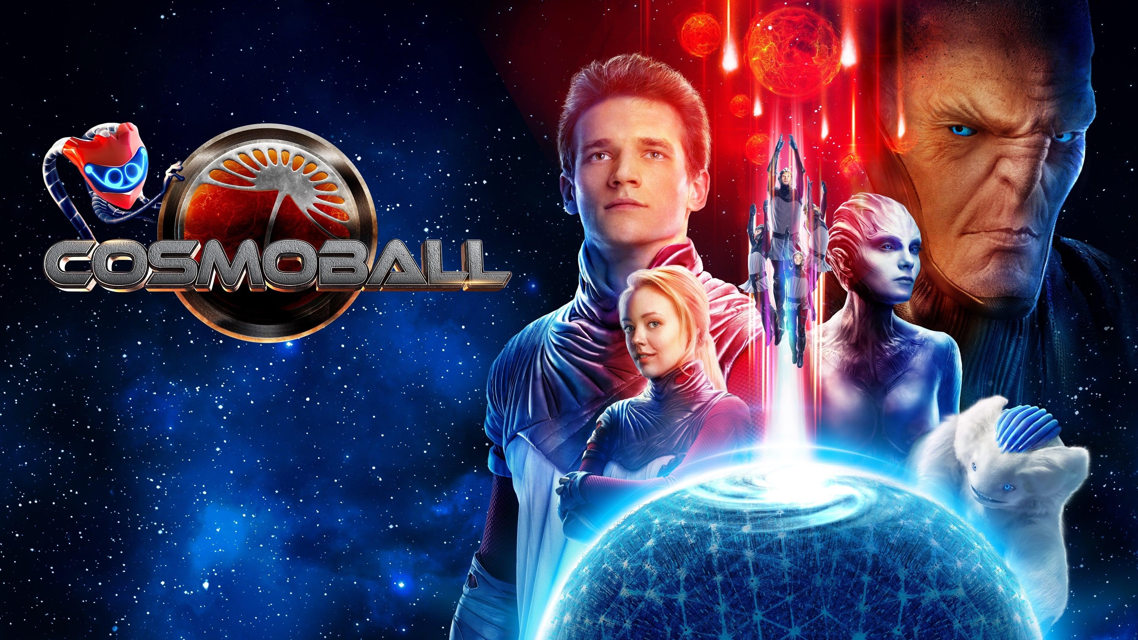 Kosmiczne mistrzostwa (2020)
