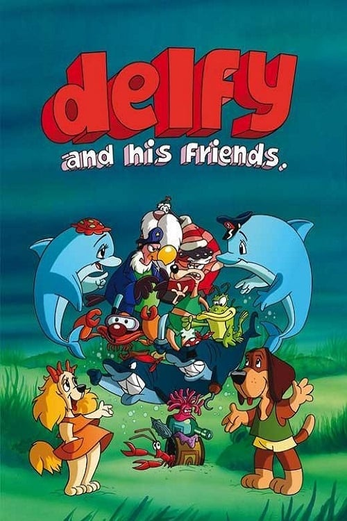Delfy and His Friends (1970)