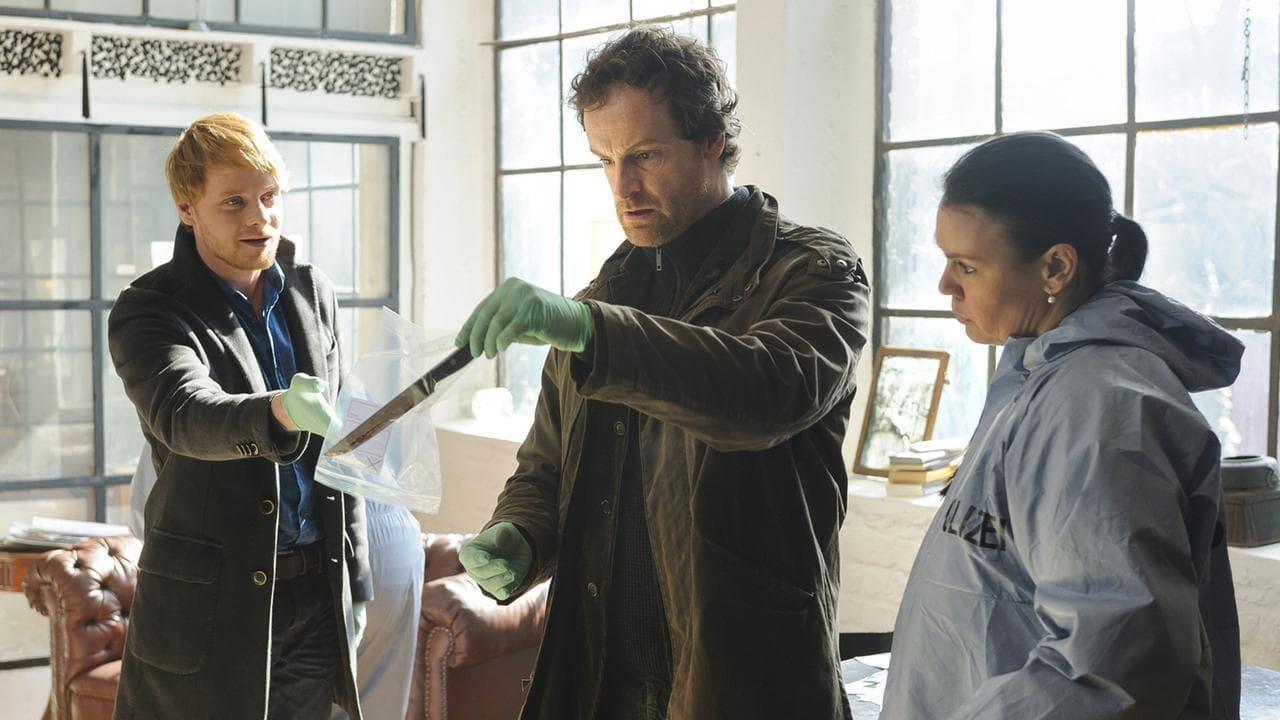 Scene of the Crime Season 43 :Episode 23  Episode 23