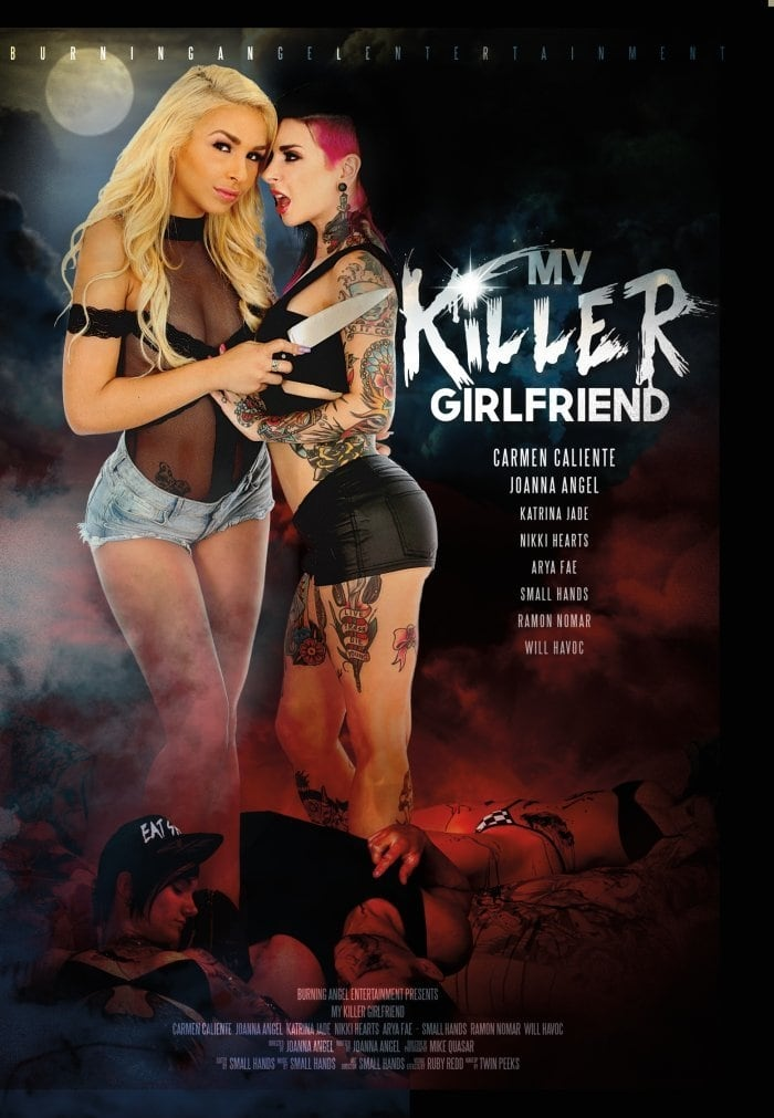 Ver My Killer Girlfriend Online HD Español ()