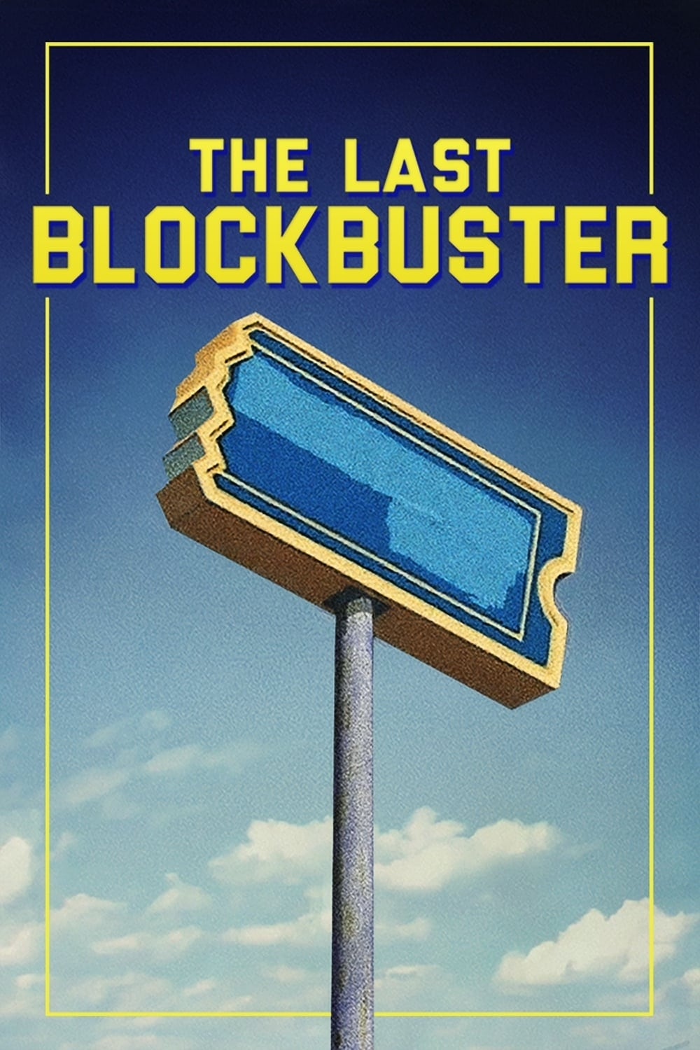 The Last Blockbuster Legendado