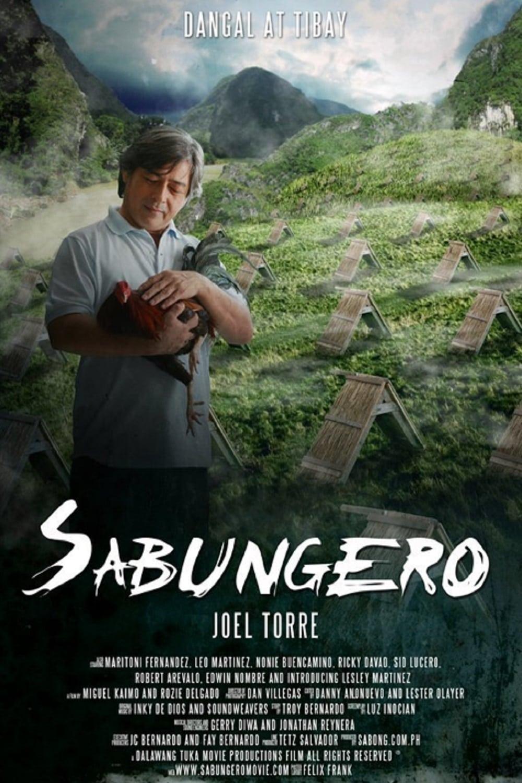 Ver Sabungero Online HD Español (2009)