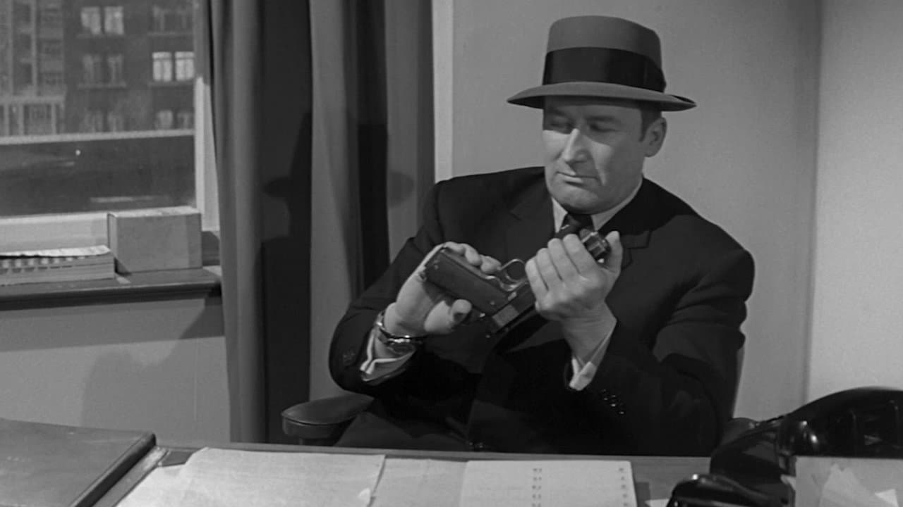 The Girl Hunters 1963 Az Movies