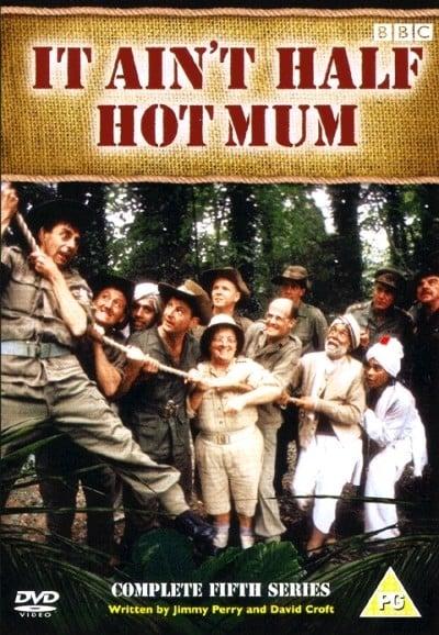 It Ain't Half Hot Mum Season 5