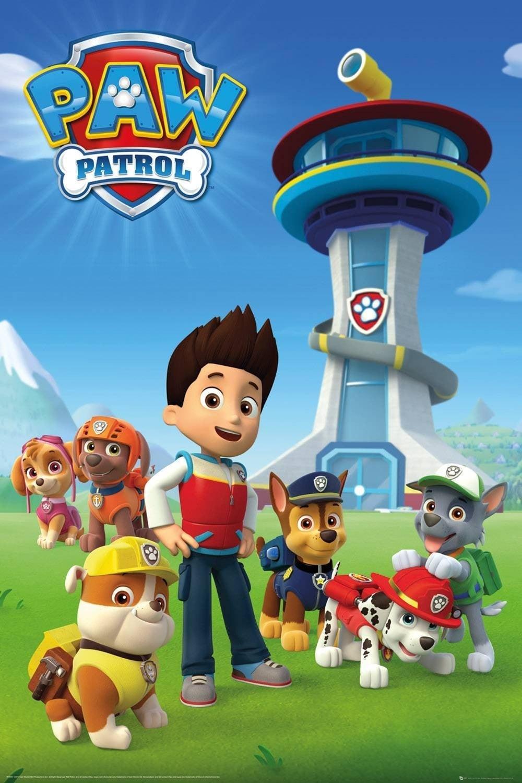 PAW Patrol Season 6