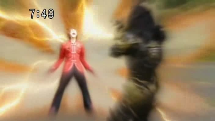 Super Sentai Season 31 :Episode 19  Lesson 19: Gokin-Gokin! Showdown with Rio