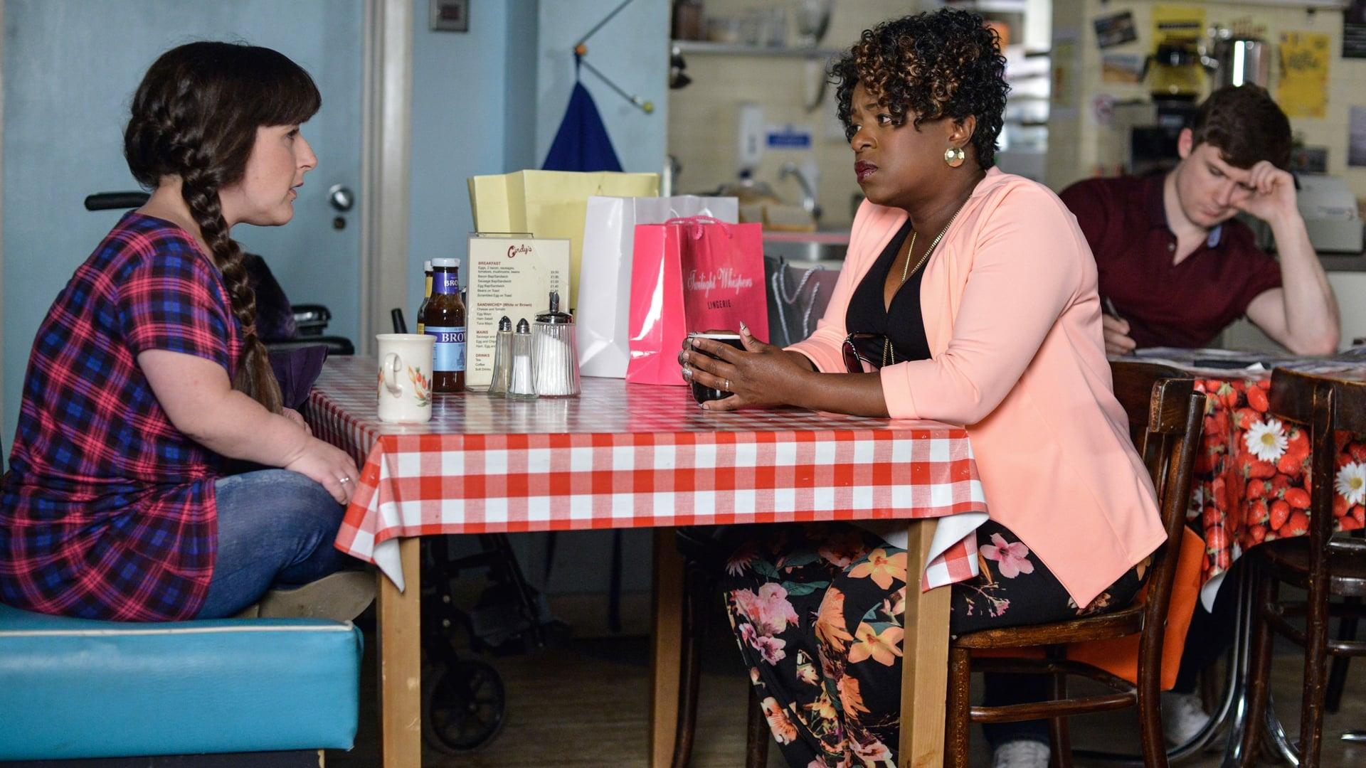 EastEnders Season 32 :Episode 117  22/07/2016