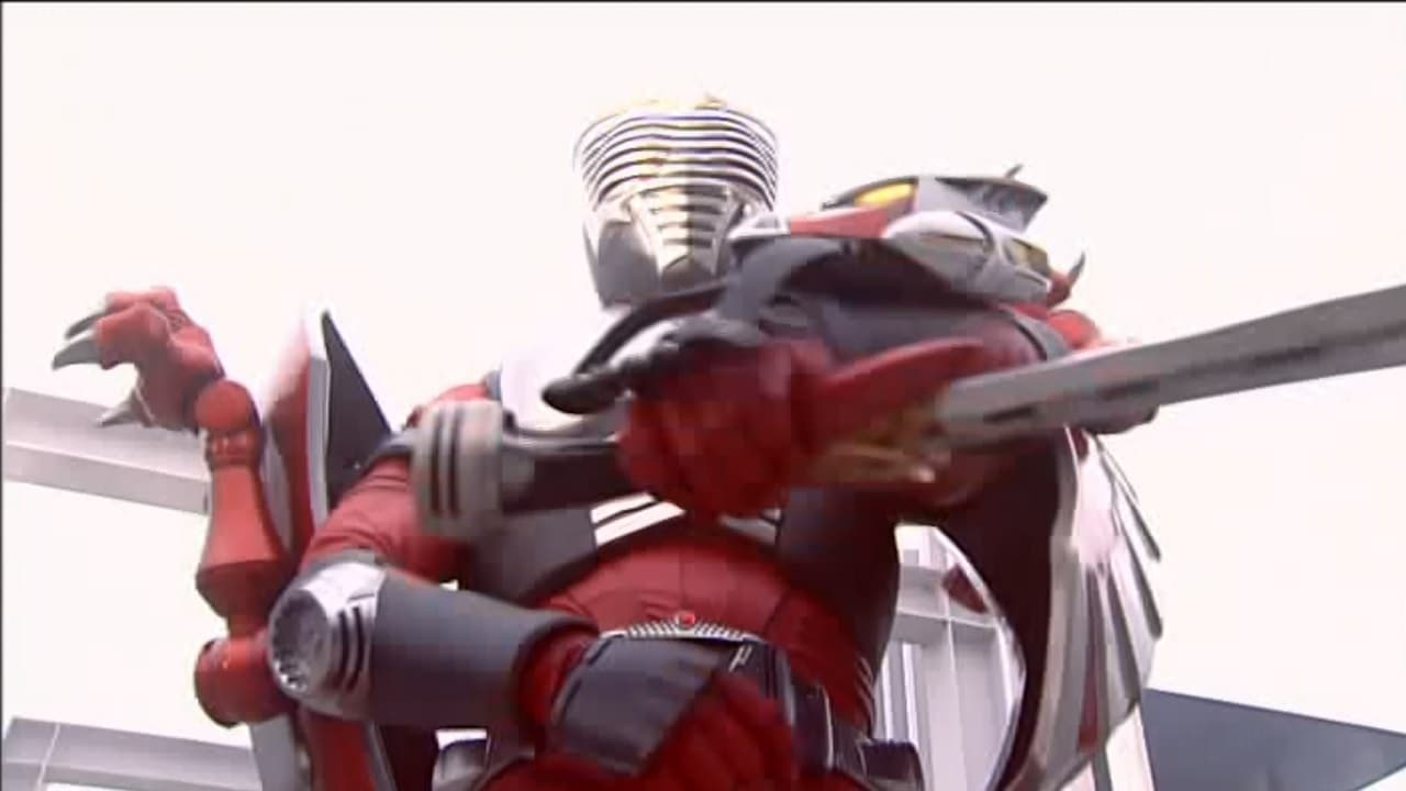 Kamen Rider Season 12 :Episode 6  Episode 6