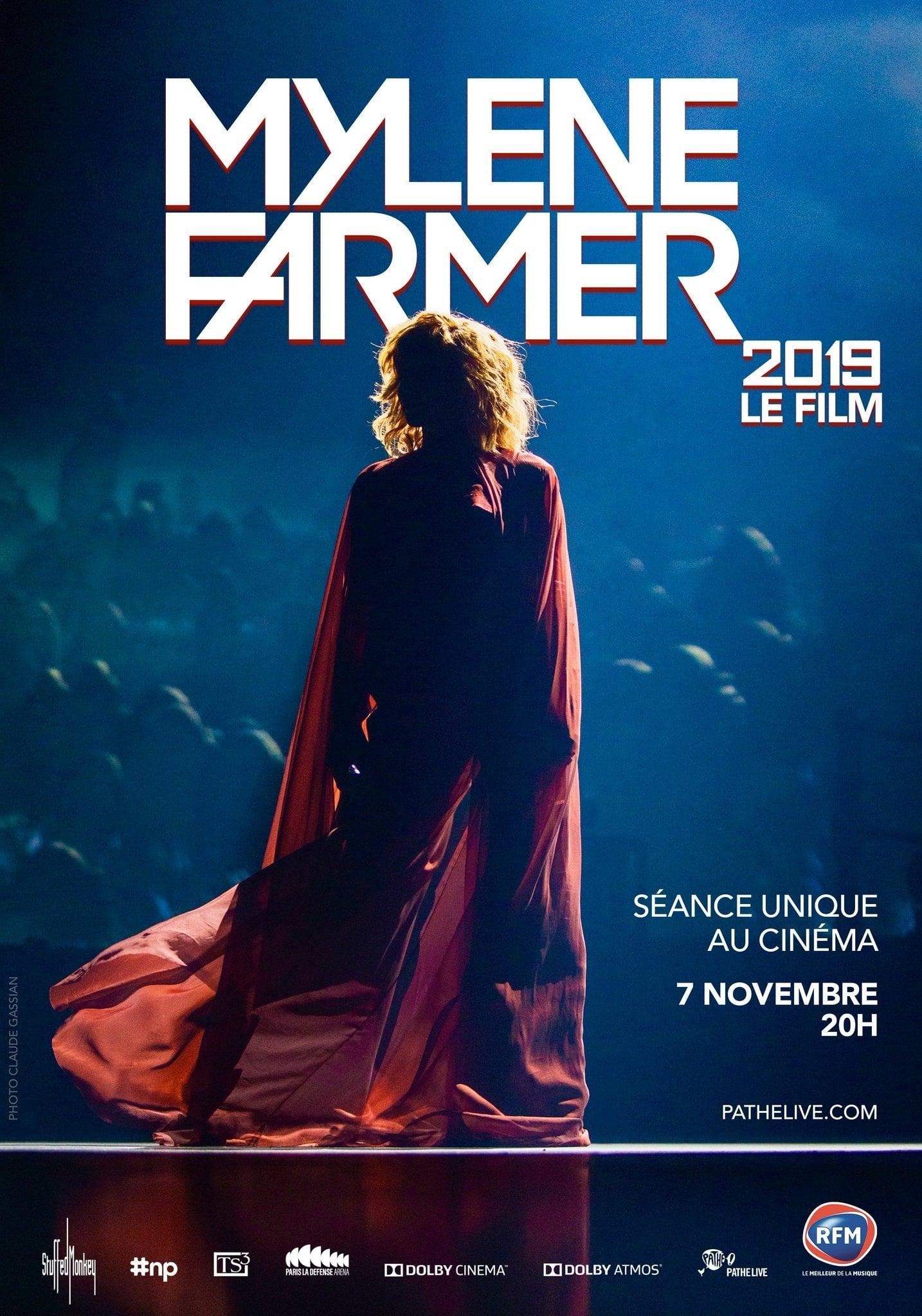 Mylene Farmer 2019 - The Film (2019)