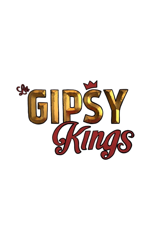 Los Gipsy Kings (2015)