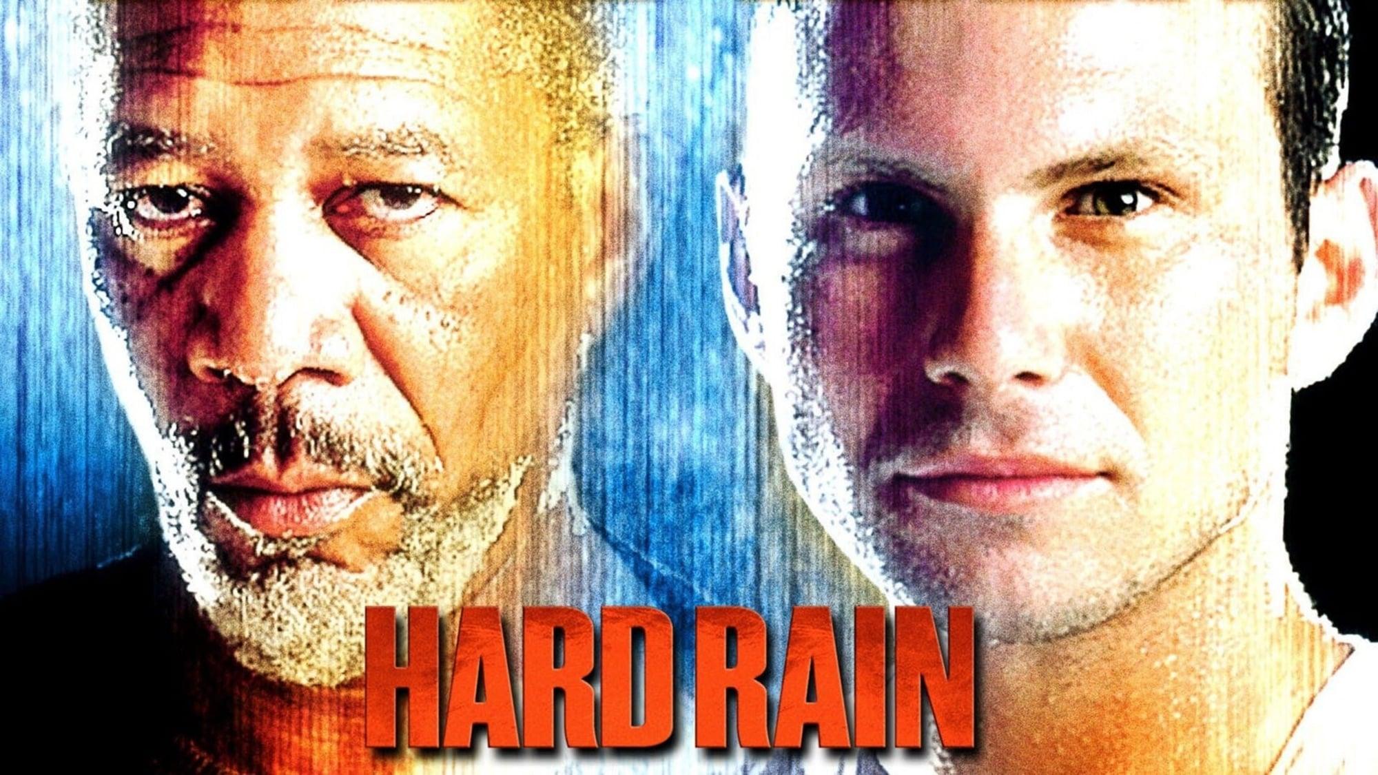 Hard Rain (1998)