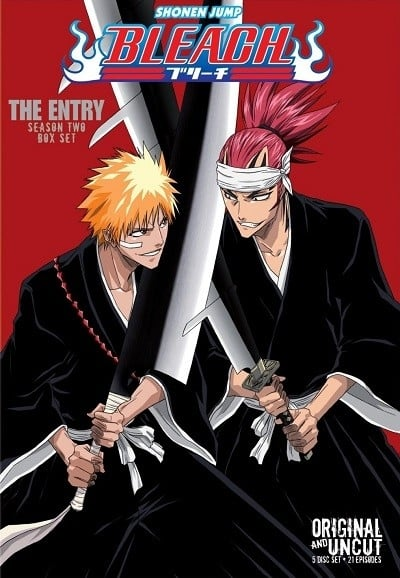 Bleach Season 2
