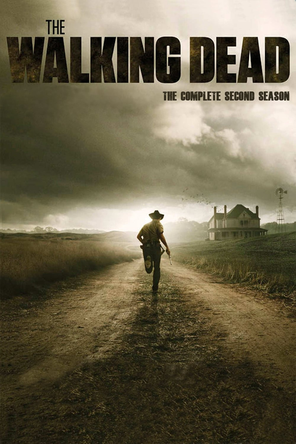 Assistir The Walking Dead - 2x07 - Legendado - Quase Morto Online Legendado 1080p