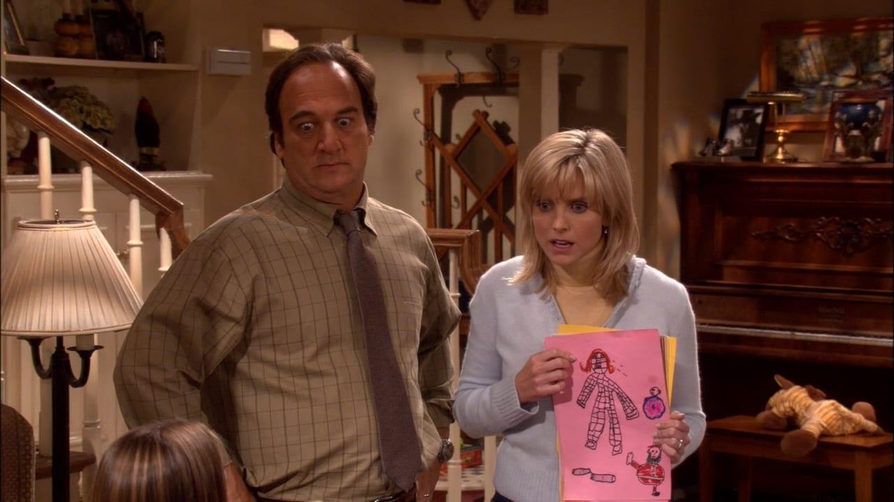 According To Jim Season 3 Episode 8 Scary Movie