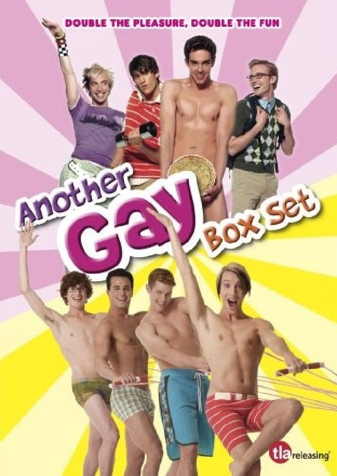 Gay Movie Collection 37