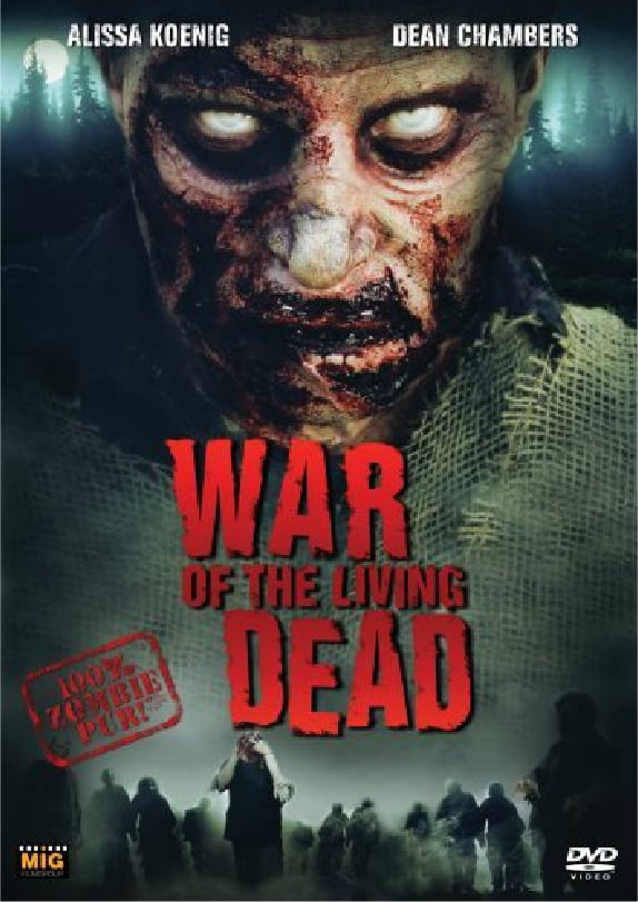 Zombie Wars on FREECABLE TV