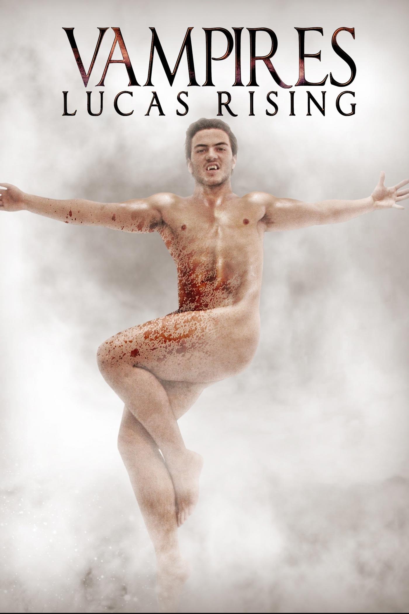 Vampires: Lucas Rising (2014)