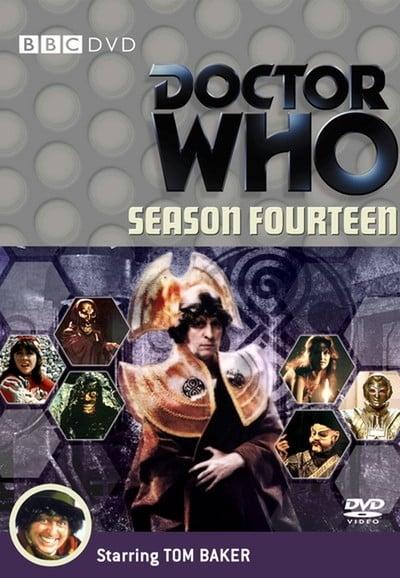 Doctor Who Season 14