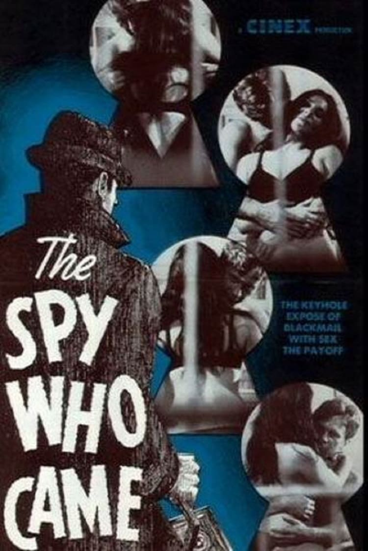 The Spy Who Came (1969)