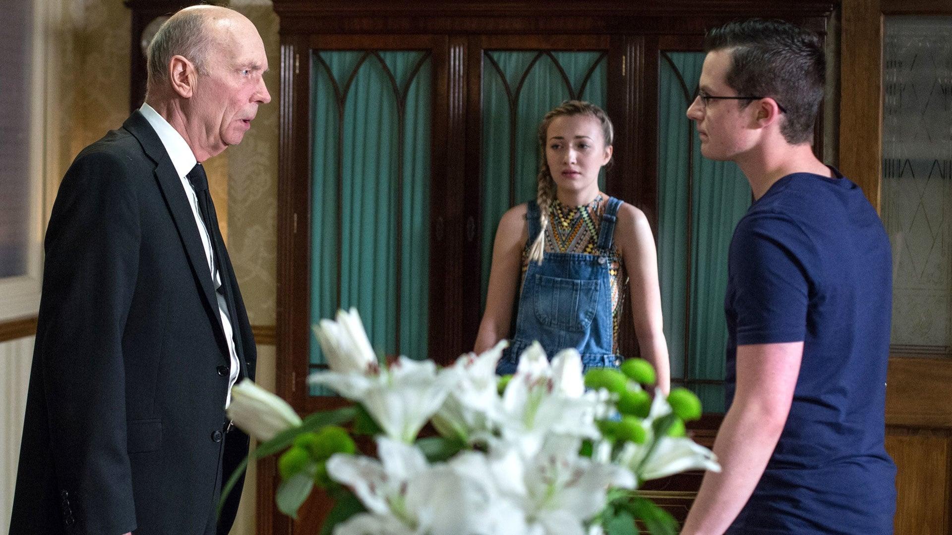 EastEnders Season 32 :Episode 138  29/08/2016