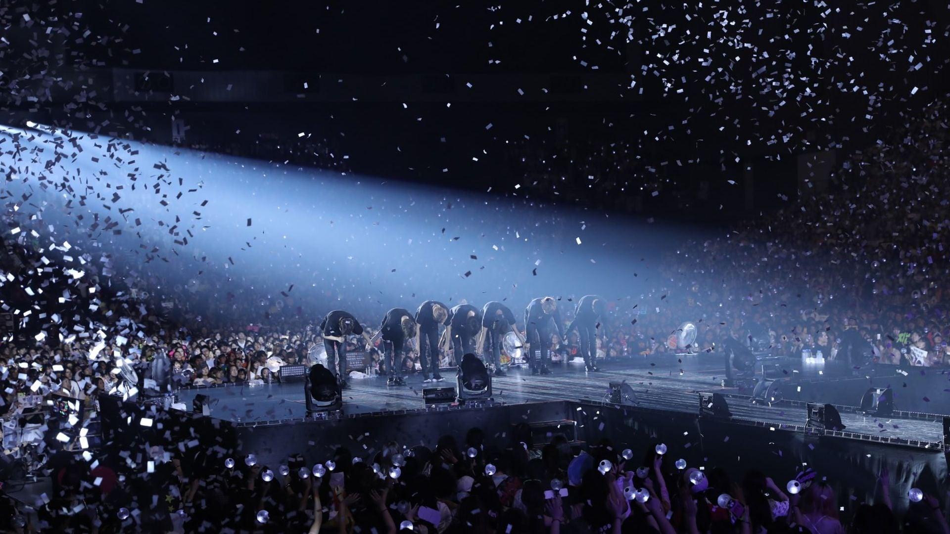 (VER) BTS Burn the Stage Movie   Pelicula Completa ...